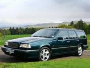 Shed Of The Week: Volvo 850 T5