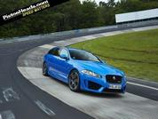Jaguar XFR-S Sportbrake: Pic Of The Week