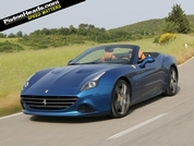 Ferrari California T: Review