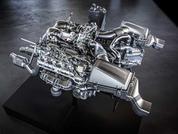 AMG's new turbo V8
