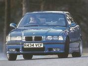 Audi S4 vs BMW M3 vs C43 AMG: Foes Reunited