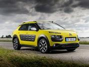 Citroen C4 Cactus: Review