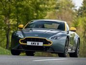 Aston V8 Vantage N430: Review