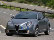 Alfa Romeo MiTo QV: Driven