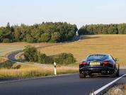 Jaguar F-Type Coupe: Pic Of The Week