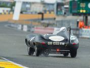 LM Classic in a D-Type: PH Blog