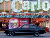 Ford Capri 3.0 S: £15K Competition Update