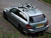 Mercedes C63 AMG Edition 507: PH Fleet