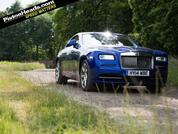 Rolls-Royce Wraith: Review