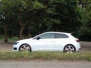 SEAT Leon Cupra 280: PH Fleet