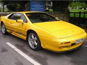 Lotus Esprit GT3: Spotted