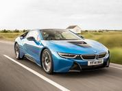 BMW i8: Review