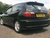 Shed Of The Week: Nissan Almera GTI