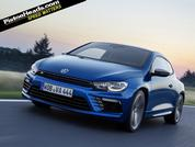 VW Scirocco R: Review
