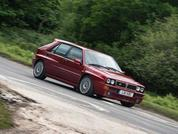 Delta Integrale: £15K Competition update