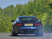 Jaguar F-Type Coupe - believe the hype?