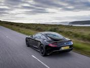 Aston Martin Vanquish MY15: Review