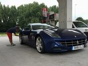 Ferrari FF: PH Fleet