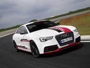 Audi RS5 TDI: Driven