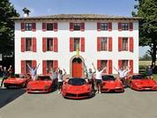 LaFerrari, 288, F40, F50 and Enzo: Time For Tea?