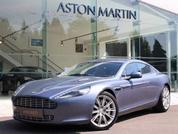 Aston Rapide: You Know You Want To