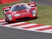 Racing a Lola T70: PH Blog