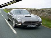 David Brown Speedback GT: Review