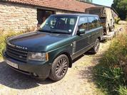 Range Rover 5.0 Autobiography: PH Fleet