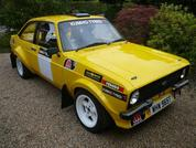 Ford Escort RS Group 4: PH Fleet