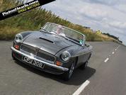 Frontline MGB Abingdon Edition: Driven