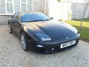 Shed Of The Week: Mitsubishi GTO