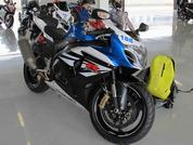Suzuki GSX-R1000: PH Fleet