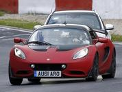 Lotus Elise Cup  R roadcar?