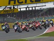 Win tickets to Silverstone MotoGP