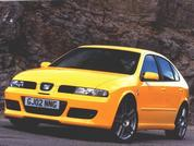 SEAT Leon Cupra R: Catch It While You Can