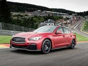 Infiniti Q50 Eau Rouge: Pic Of The Week