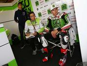 Scott Redding: PH meets