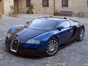 Bugatti Veyron (price) crash
