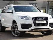 Audi Q7 V12 TDI: You Know You Want To