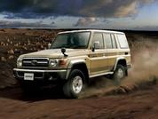 New (old)  Land Cruiser revealed