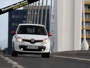 Renault Twingo: Review