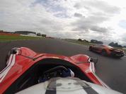 BAC Mono vs McLaren P1: Time For Tea?