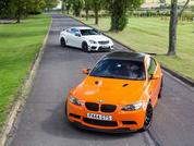 M3 GTS vs C63 Black: Pic Of The Week