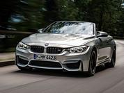 BMW M4 Convertible: Review