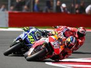 MotoGP Silverstone: PH2