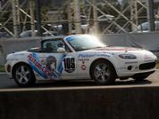 Race day at Tsukuba - PH in Japan