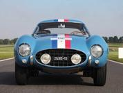 Ferrari 250 Tour de France: Time For Tea?