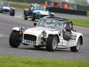 Caterham Academy 2014: Croft