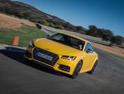 Audi TT S: Review