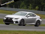 Lexus RC F: Review